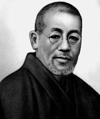 Mikao Usui: o fundador do Reiki | Foto: Chiaramente Bio