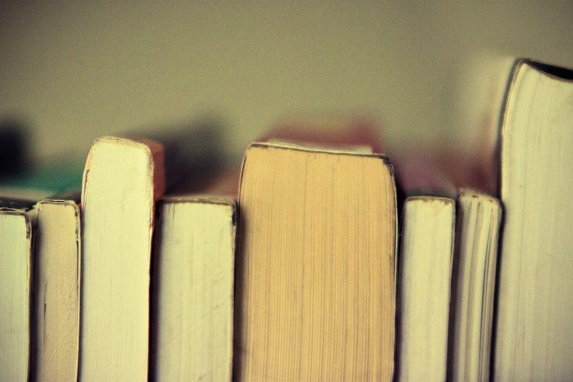 Livros numa estante: estudar o Reiki e os seus conceitos é compreender melhor o método | Foto: az/Creative Commons